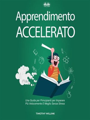 cover image of Apprendimento Accelerato