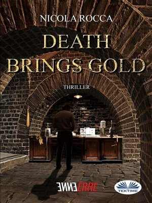 cover image of Death Brings Gold