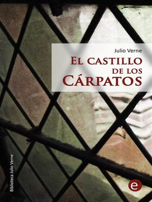 cover image of El Castillo de los Cárpatos