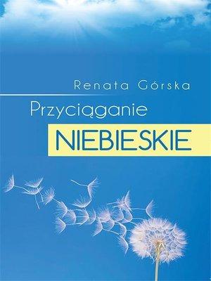 cover image of Przyciąganie niebieskie