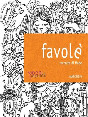 cover image of Favolè