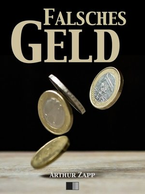 cover image of Falsches Geld