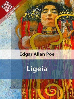 cover image of Ligeia