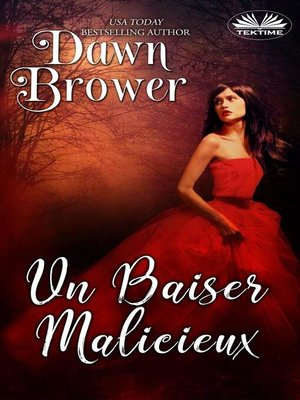 cover image of Un Baiser Malicieux