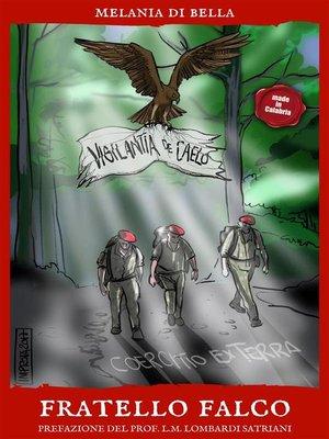 cover image of Fratello Falco