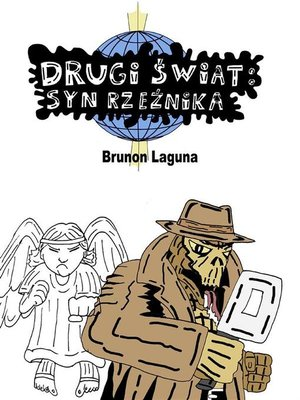 cover image of Drugi świat--syn rzeźnika