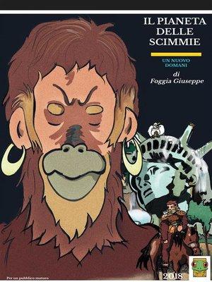 cover image of Il Pianeta delle scimmie