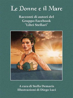 cover image of Le donne e il mare