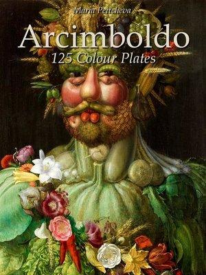 cover image of Arcimboldo