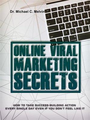 cover image of Online Viral Marketing Secrets