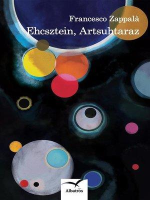 cover image of Ehcsztein, Artsuhtaraz