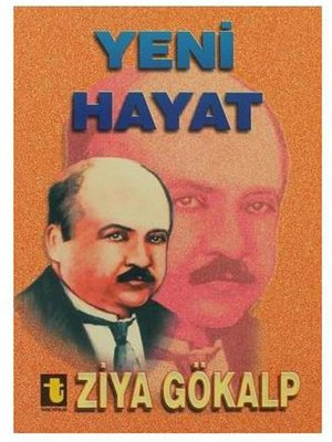 cover image of Yeni Hayat