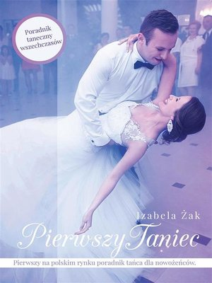 cover image of Pierwszy taniec