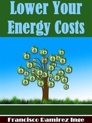 cover image of Lower Your Energy Costs