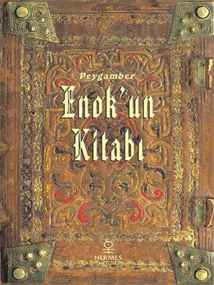 cover image of Peygamber Enok'un Kitabı