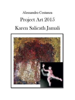 cover image of Project Art 2015--Karen Salicath Jamali