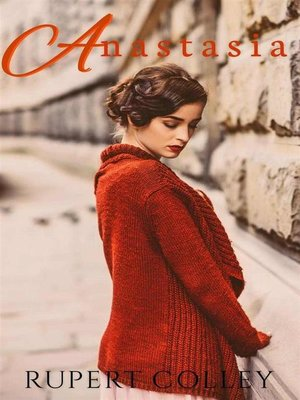 cover image of Anastasia