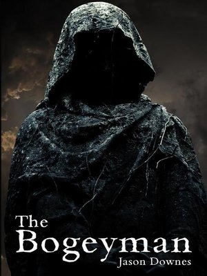 cover image of The Bogeyman
