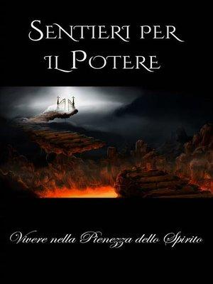 cover image of Sentieri Per Il Potere