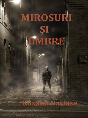 cover image of Mirosuri Și Umbre (Seria McNamara, #2)