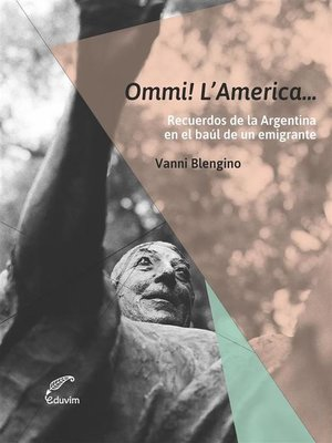 cover image of Ommi! L'America.