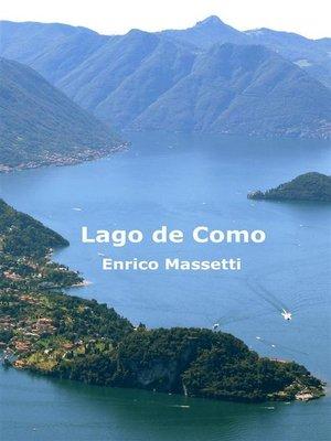 cover image of Lago de Como