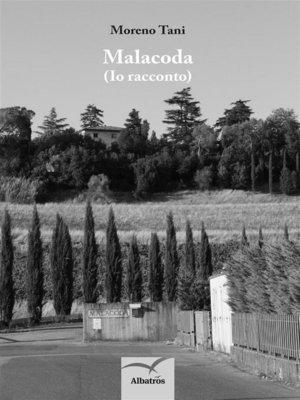cover image of Malacoda