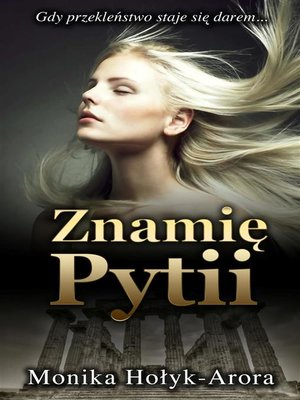 cover image of Znamię Pytii
