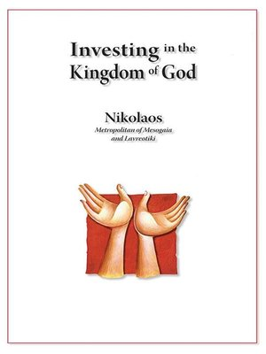cover image of Investing in the Kingdom of God