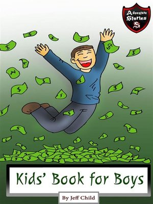 cover image of Kids Book for Boys