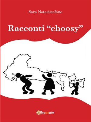 "cover image of Racconti ""choosy"""