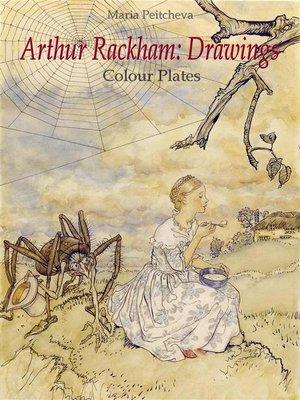 cover image of Arthur Rackham