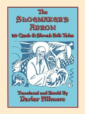 cover image of THE SHOEMAKERS APRON--20 Czech and Slovak Childrens Stories