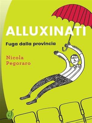 cover image of Alluxinati