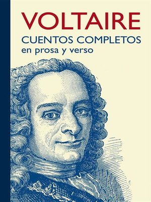 cover image of Cuentos completos en prosa y verso
