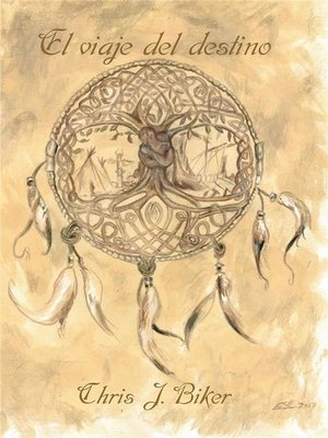 cover image of El Viaje Del Destino