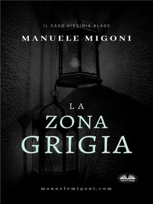 cover image of La Zona Grigia