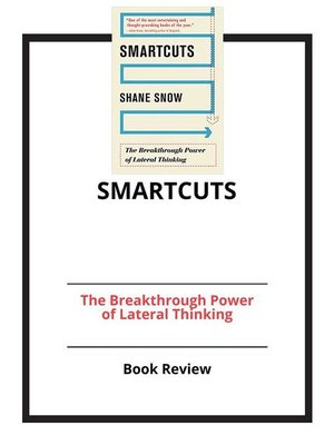 cover image of Smartcuts--The Breakthrough Power of Lateral Thinking