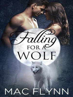 cover image of Falling For a Wolf Box Set--BBW Werewolf Shifter Romance