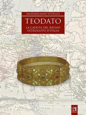 cover image of Teodato