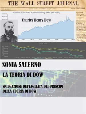 cover image of La Teoria di Dow