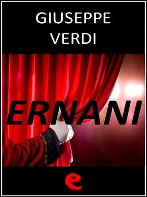 cover image of Ernani