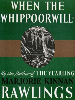cover image of When the Whippoorwill