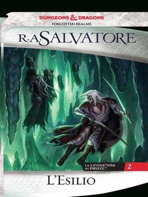 cover image of L'esilio