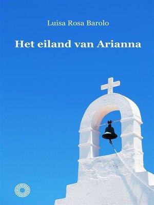 cover image of Het Eiland Van Arianna