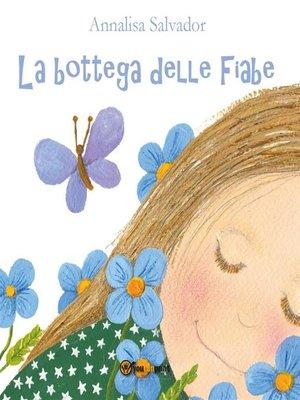 cover image of La bottega delle Fiabe