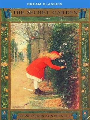 cover image of The Secret Garden (Dream Classics)