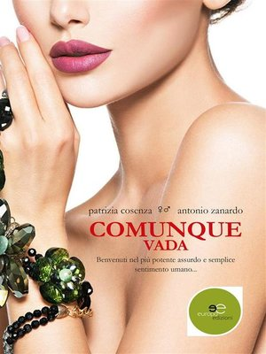 cover image of Comunque Vada