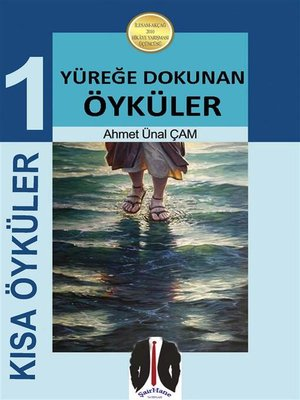 cover image of KISA ÖYKÜLER--1