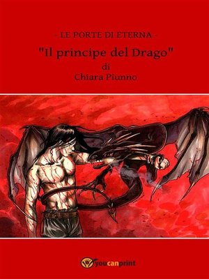cover image of Il principe del Drago